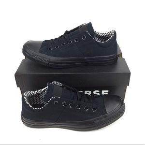 Converse Chuck Taylor All Star Madison Ox Black
